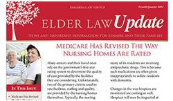 Elder Law Update - 4th Quarter 2014