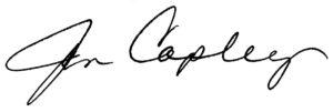 Jan Copley