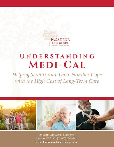 Understanding Medi-Cal cover